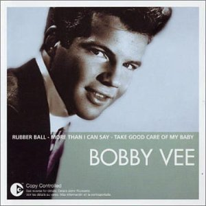 Essential Bobby Vee by EMI Import