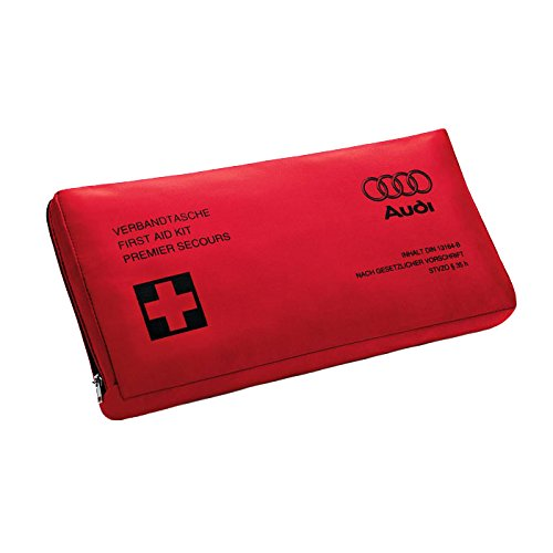Audi 4L0093108C First Aid Bag Din 13164 Audi AG