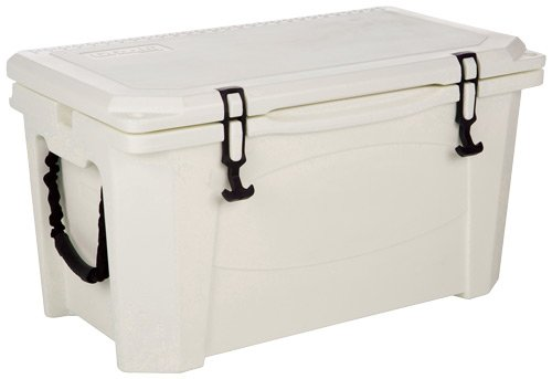 Grizzly Cooler Grizzly 60 Cooler White #IRP-9110