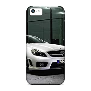 New Diy Design Mercedes Benz Sl63 Amg Convertible 2 For Iphone 5c Cases Comfortable For Lovers And Friends For Christmas Gifts