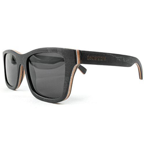 The Orton Wooden Sunglasses - Carl Zeiss Polarized - Carl Zeiss For Lenses Glasses