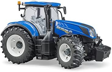 bruder 3120 Fahrzeug New Holland T7.315