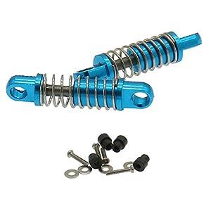 Cimoto lloy Shock bsorber Damper Oil Filled Type for Rc Hobby Model Car 1/28 Wltoys K969 K989 K999 P929 Drift Rally…