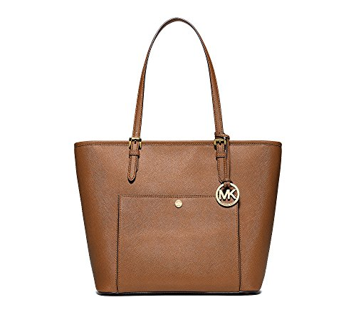Michael-Michael-Kors-Mk-Jet-Set-Signature-Leather-Shoulder-Bag