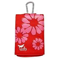 Bolsa para MP3 Grape G542 Vermelha GOLLA