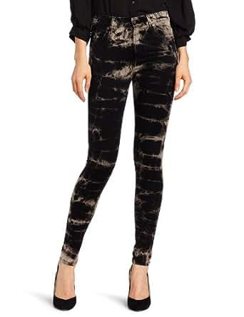 James Jeans Women's Hc Skinny Leg Jean, Swat Dye, 32