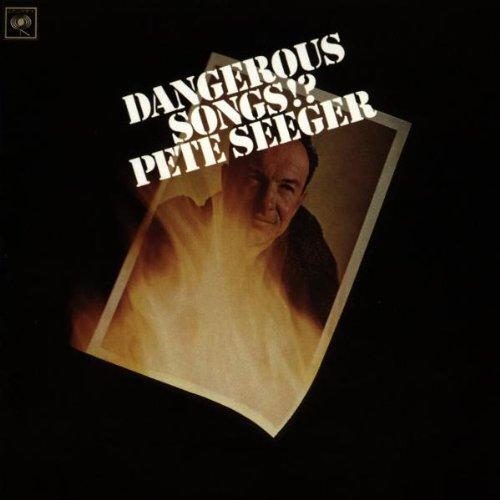 Cover of Dangerous Songs