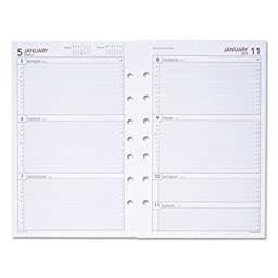 DRN061285Y - Recycled Weekly Planning Pages