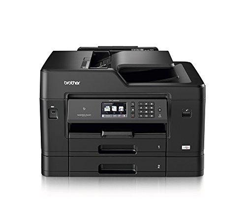 Brother MFC-J6930DW Colour Inkjet Printer   Wireless, PC Connected, Network...