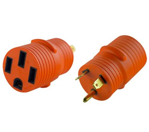 30 amp 120 volt rv power cord - 8