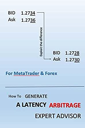 New EA - Arbitrage Sederhana | Page 12 | Traders Forex Forum - Robot Forex Learning Center