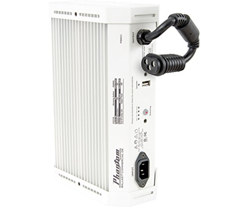 Phantom Commercial DE 1000W HPS 240v ()