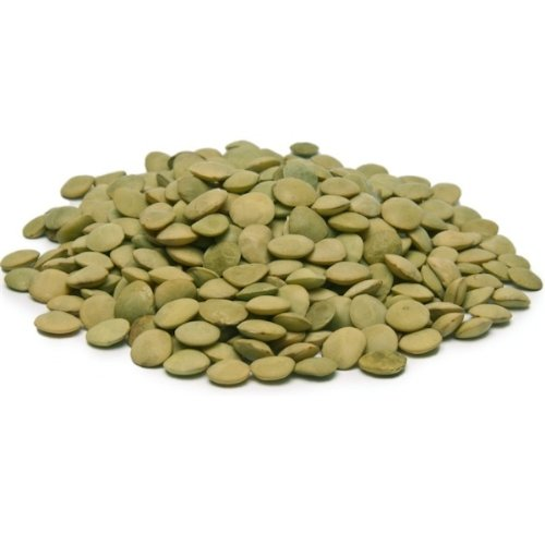 Organic Green Lentils by Bulk Peas And Beans Organic