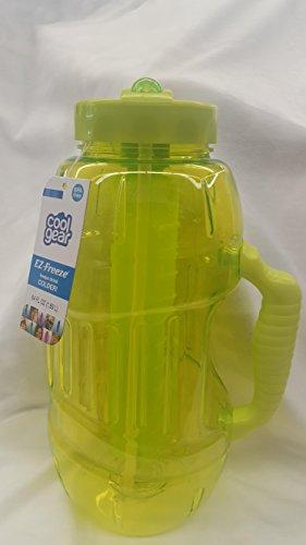 Cool Gear Freeze Chugger Bottle