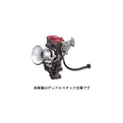 Yoshimura Keihin FCR-MJN39 carburetor funnel specification black body SR500 (-00) SR400 (-02) 759-351-2600