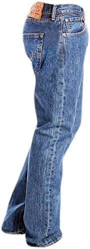 Levi's - Jeans - Homme bleu bleu