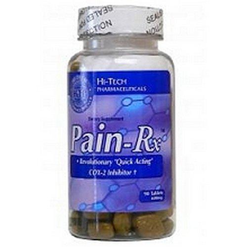 Pain-Rx Revolutionary COX-2 Inhibitor, Anti-douleur naturel