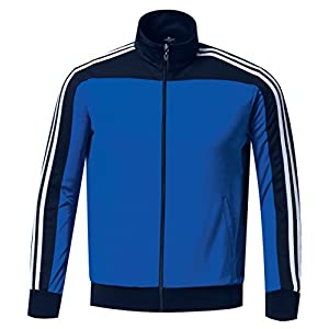 myglory77mall Premium Running Jogging Tracksuit Warm Up Jacket Gym Training Wear