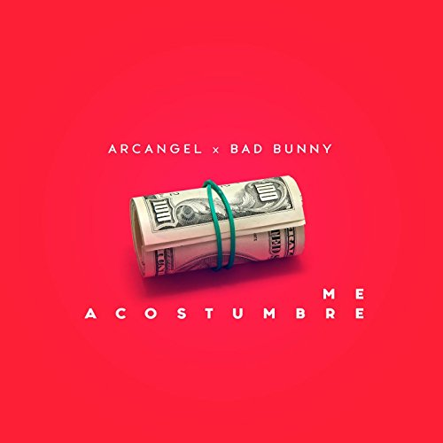 ... Me Acostumbre (feat. Bad Bunny.
