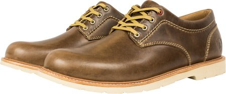 Boston Boot Co. Pelle Bovina Uomo Berkeley Oxford