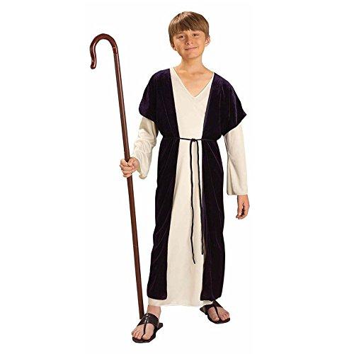 [Shepherd Child Costume] (Shepherd Child Costumes)
