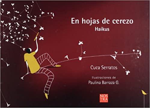 Amazon.com: En hojas de cerezo. Haikus (Spanish Edition ...