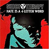 Hate Is a 4-Letter Word