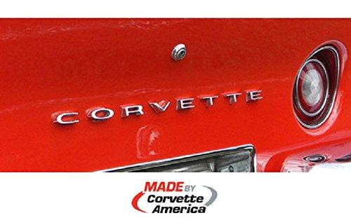 corvette c3 parts - 5