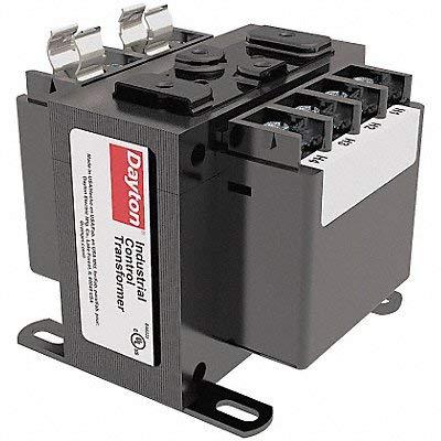 dayton control transformer - 1