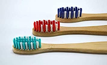 3c855a8f1cd0 Buy Bambooindia Toothbrush Pack Of 4 Online at Low Prices in India ...