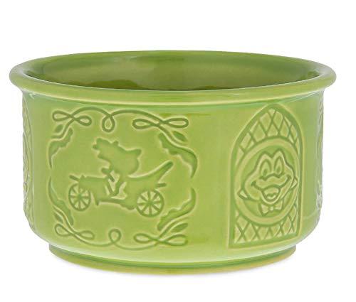 - Disney Parks Mr. Toad Ceramic Appetizer Bowl