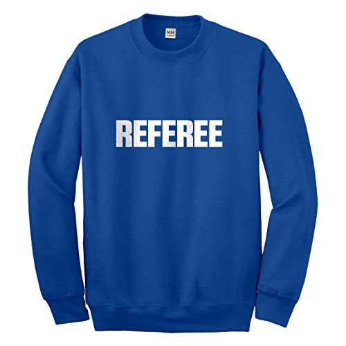 Crew Referee Small Royal Blue - 3269 Rb