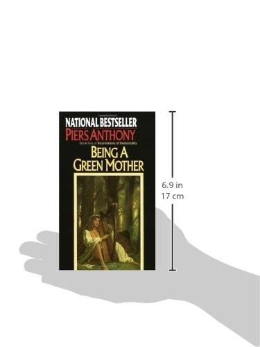 Being-a-Green-Mother-Book-Five-of-Incarnations-of-Immortality
