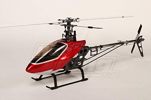 HK-500CMT (TT) Kit d'helicopteres 3D Torque-Tube Align T-Rex Compat. B07MVSWGGR