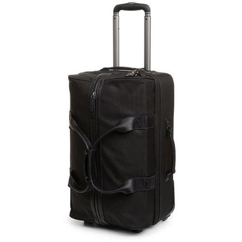 The ONA The Hamilton Rolling Camera Bag & Duffle travel product recommended by Jim Costa on Lifney.