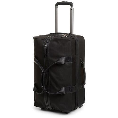 ONA - The Hamilton - Camera Rolling Bag - Black Nylon (ONA043NYL)