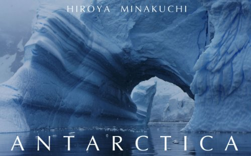 Antarctica (Japanese Edition)