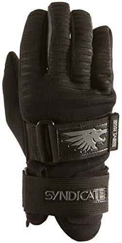 HO Sports 41 Tail Gloves Ski Wakeboard Wakesurf XXL, used for sale  Delivered anywhere in USA
