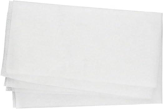 2 filtros de aire acondicionado por bolsa de papel, filtro de ...