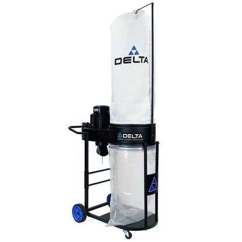 Delta 50 760 Dust Bag - 5