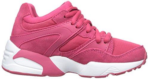 Puma Blaze Jr Classic Style Sneaker (Little Kid/Big Kid) Rose Red