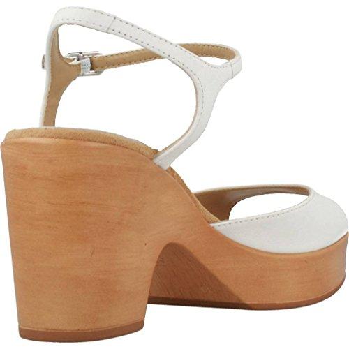 Bianco Modello Per St Marca E Donne Per Ontral Unisa Donne Ciabatte Bianco Sandali Pantofole 18 Bianco Le E Colore Le Sandali ROBzwq8n