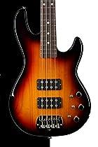 G&L USA L-2000, 3 Tone Sunburst, 1.5