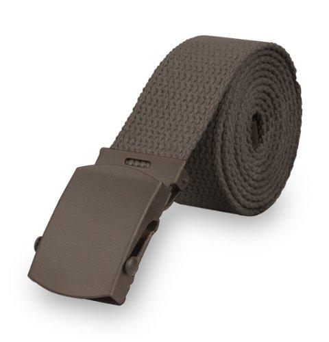 Friction Belt (Elite Survival Systems Utility Belt Elite Survival Systems GUB-B Utility Belt Black)