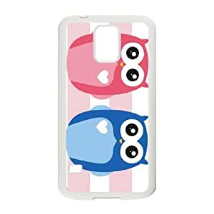 Samsung Galaxy S5 Cell Phone Case White Owl Is All You Need FXS_633124