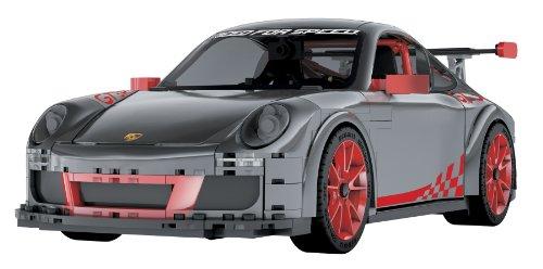 Amazon.com: Megabloks Need for Speed Porsche GT3 RS: Toys & Games