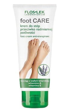 foot care krem