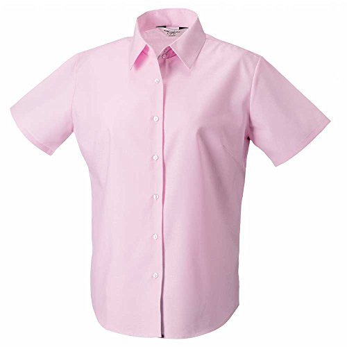 Classic Donna Camicia Russell Pink Collection nqxwv8x01