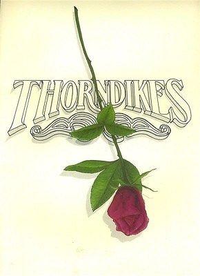 thorndikes-restaurant-menu-orlando-florida-radisson-hotel-1985