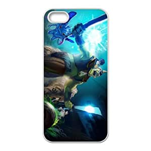 CHEN iPhone 5 5s Cell Phone Case White 82You484852